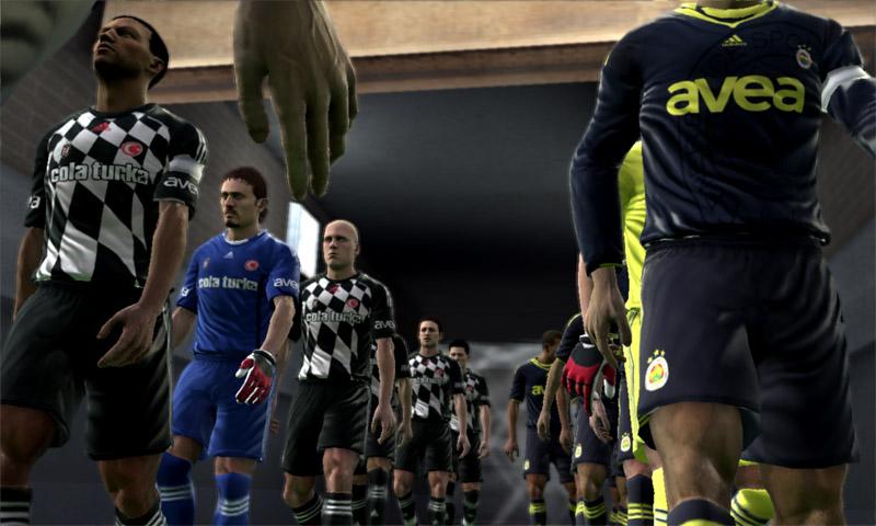 Fifa 2010 Tls Süper Pack 002