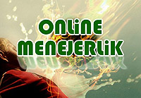 Online Menejerlik